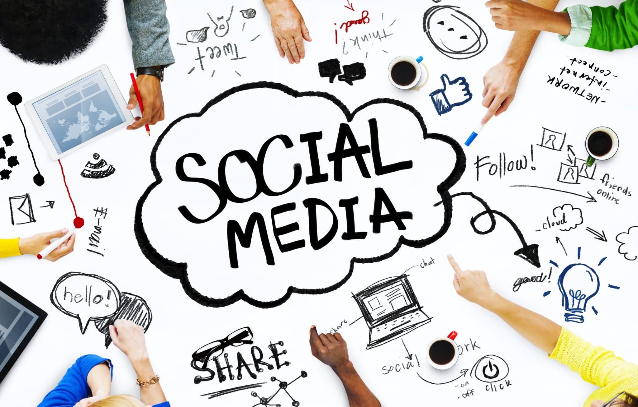 Social Media Management Mind Worthy Marketing